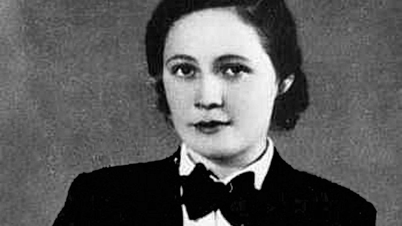 Smrtelná nemoc Vítězslavě Kaprálové roku 1940 znemožnila uprchnout z Francie před nacisty.
