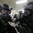 Soul a Washington zahájily vojenské cvičení v pondělí.