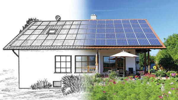 Rekonstrukcí k energetickým úsporám
