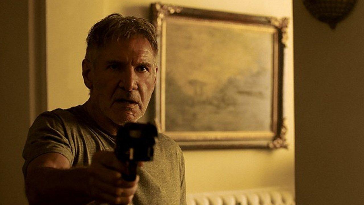 Nového Blade Runnera od čtvrtka promítají česká kina.