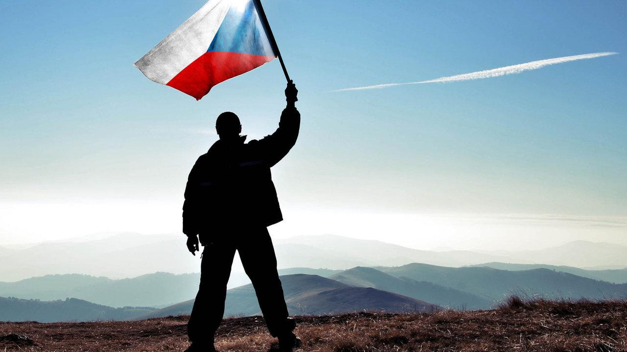 25 vybraných doporučení dohromady z pěti oblastí studie Aspenu pro to, co by Česko mohlo a mělo dělat lépe.