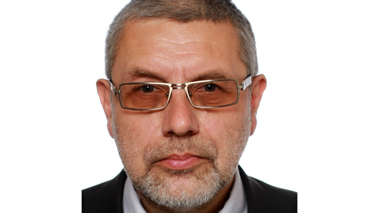 Radim Bureš, manažer oddělení investigativních služeb a řešení sporů společnosti EY