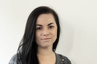 Táňa Borošová,Social media manager, Socialsharks