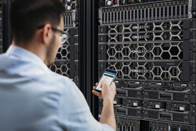 Dell EMC zdokonalila své portfolio serverů PowerEdge