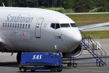Společnost SAS vyjádřila naději, že jednání s piloty budou brzy obnovena a že bude co nejdříve dosaženo dohody.