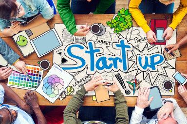Dvě třetiny start-upů se vČesku zabývají softwarovými řešeními, vyvíjí různé aplikace, úložiště apodobné produkty.