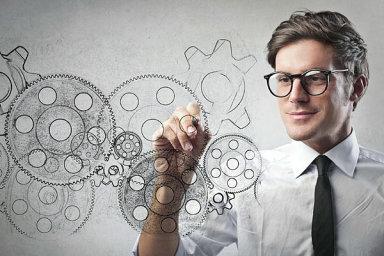 Hledání práce, nové příležitosti