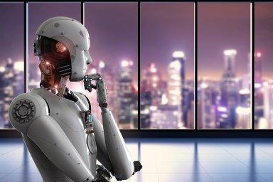 Dofirem se často zavádí různí roboti, chatboti isoftwary, které umí naplno nahradit činnost člověka. Zaměstnanci proto mají strach zeztráty práce. Ten je ale zbytečný, když budou dost univerzální.