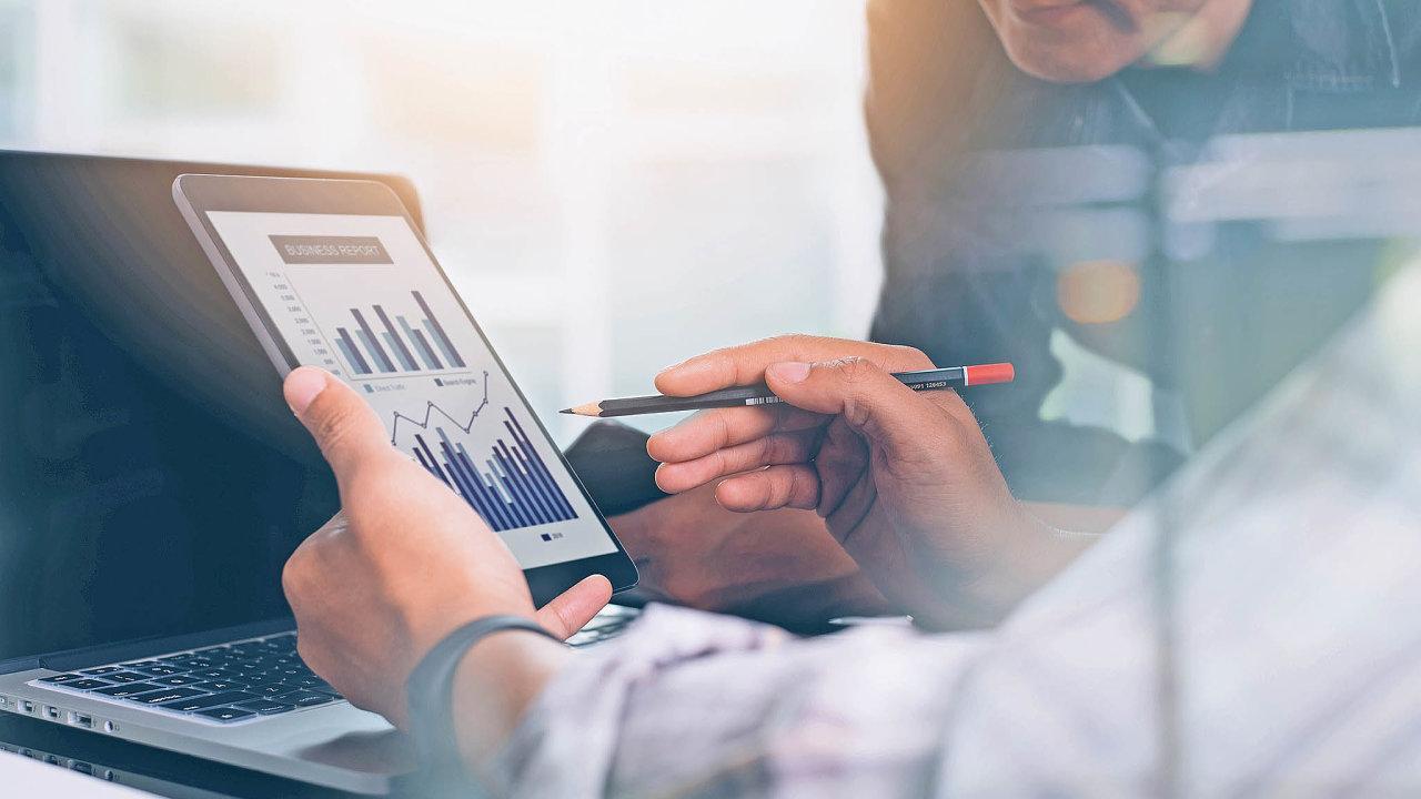 Vposledních letech se díky cloudovým službám systémy kategorie EPM/CPM úspěšně šíří ivmenších organizacích.