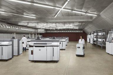 3Dees prezentovala unikátní systém pro 3D digitální výrobu