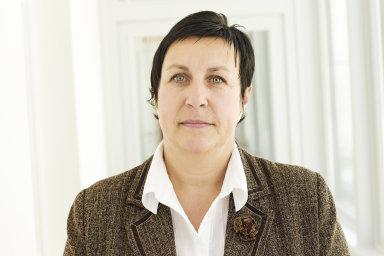 Ředitelka pardubické nemocnice Štěpánka Fraňková končí ve funkci.