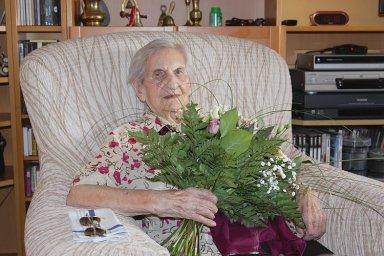 Magdalena Kytnerová se narodila 17. března 1911 v Rakousku.