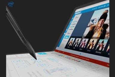 Lenovo není jen odvážné v konceptech, netradiční produkty počítače bez klávesnice už prodává zákazníkům.