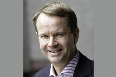 Petr Hrabálek, distribuční manažer Axis Communications pro východní Evropu