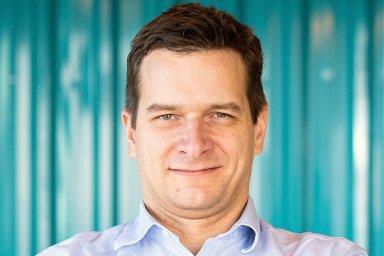 Jan Kubíček, Director of Security ve společnosti Kiwi.com