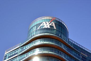Finanční skupina AXA odprodá své aktivity v České republice, Polsku a na Slovensku.