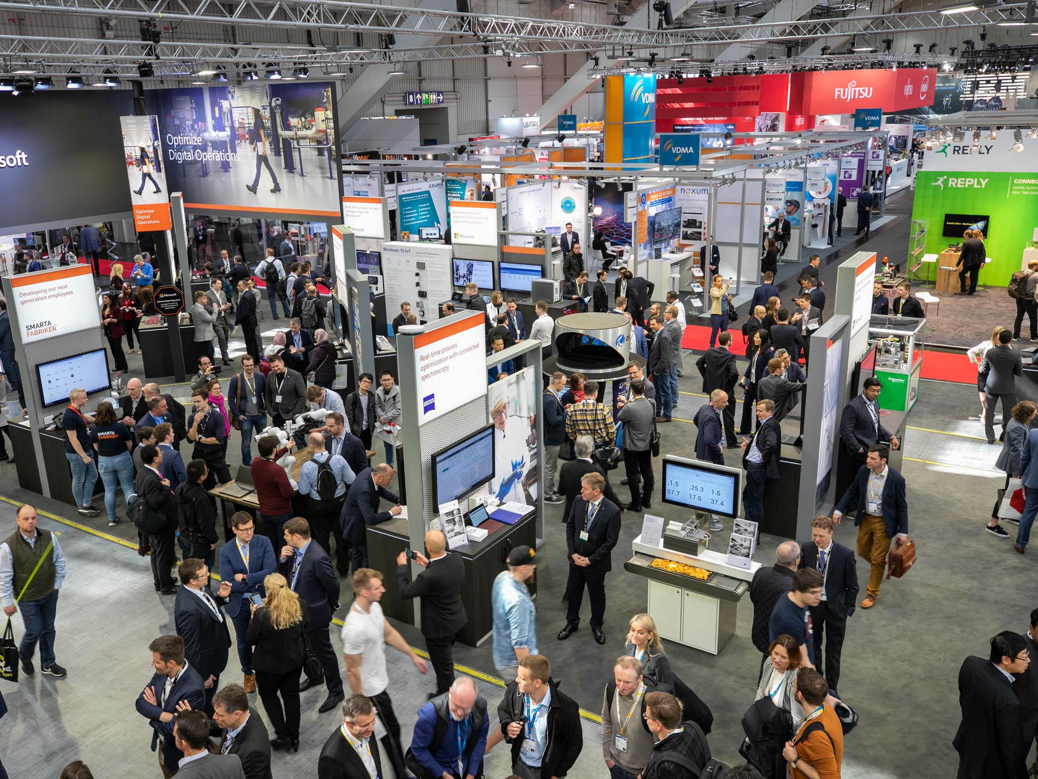 Pražské konference Ignite The Tour se zúčastní 350odborníků narůzné technologie Microsoftu.