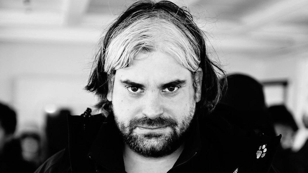 Jan Kužník, ředitel festivalu Maker Faire Prague 2020