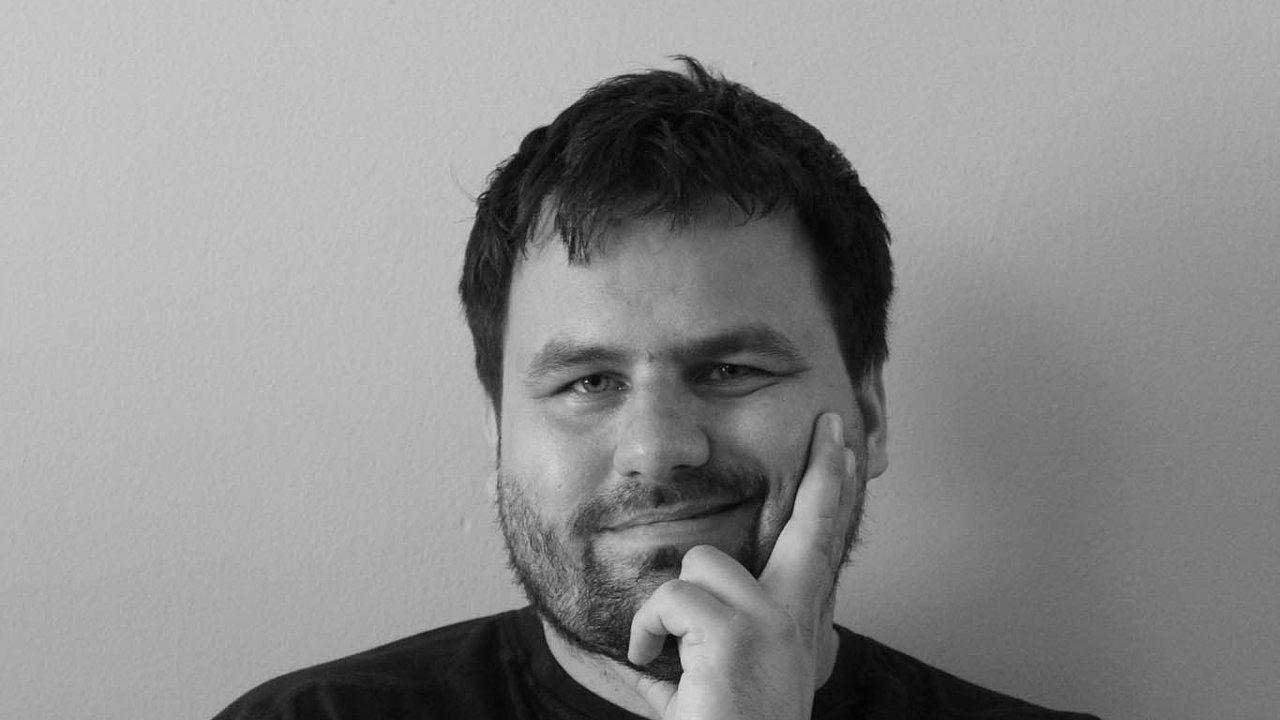 Tomáš Knobloch