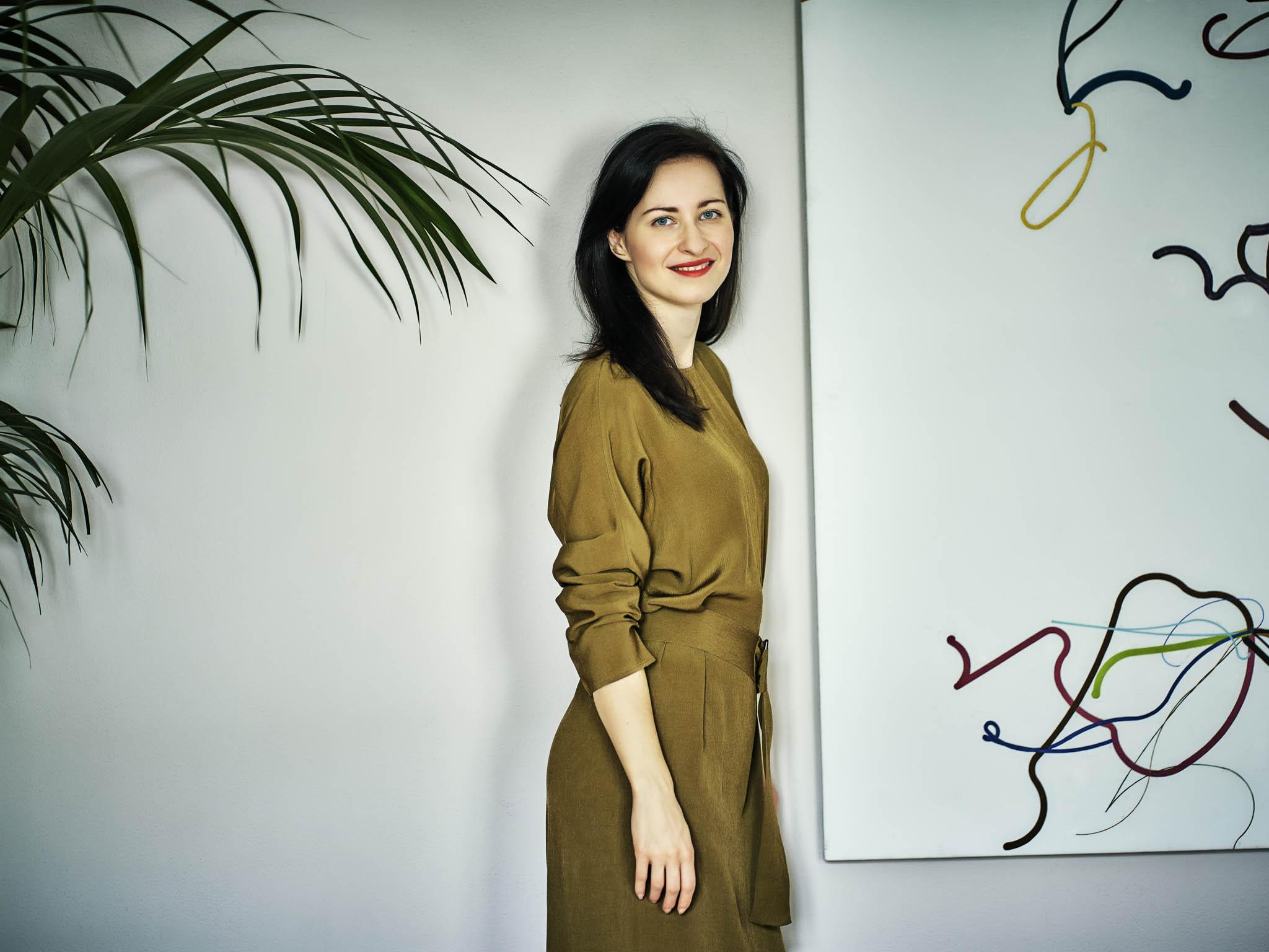 Alexandra Bízková