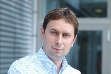 Pavel Hadrbolec, člen představenstva afinanční ředitel, T-Mobile CZ aSlovak Telecom
