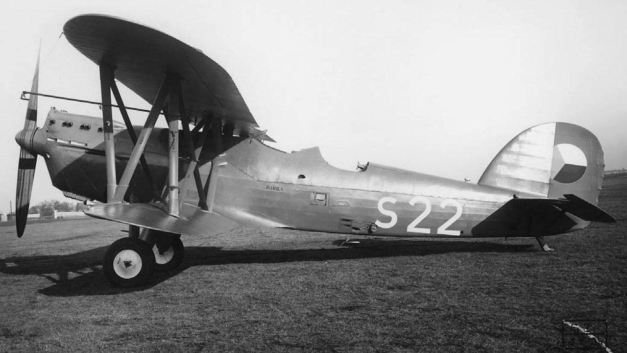 Aero A-100