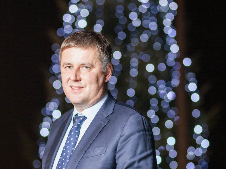 Tomáš Petříček, ministr zahraničních věcí ČR