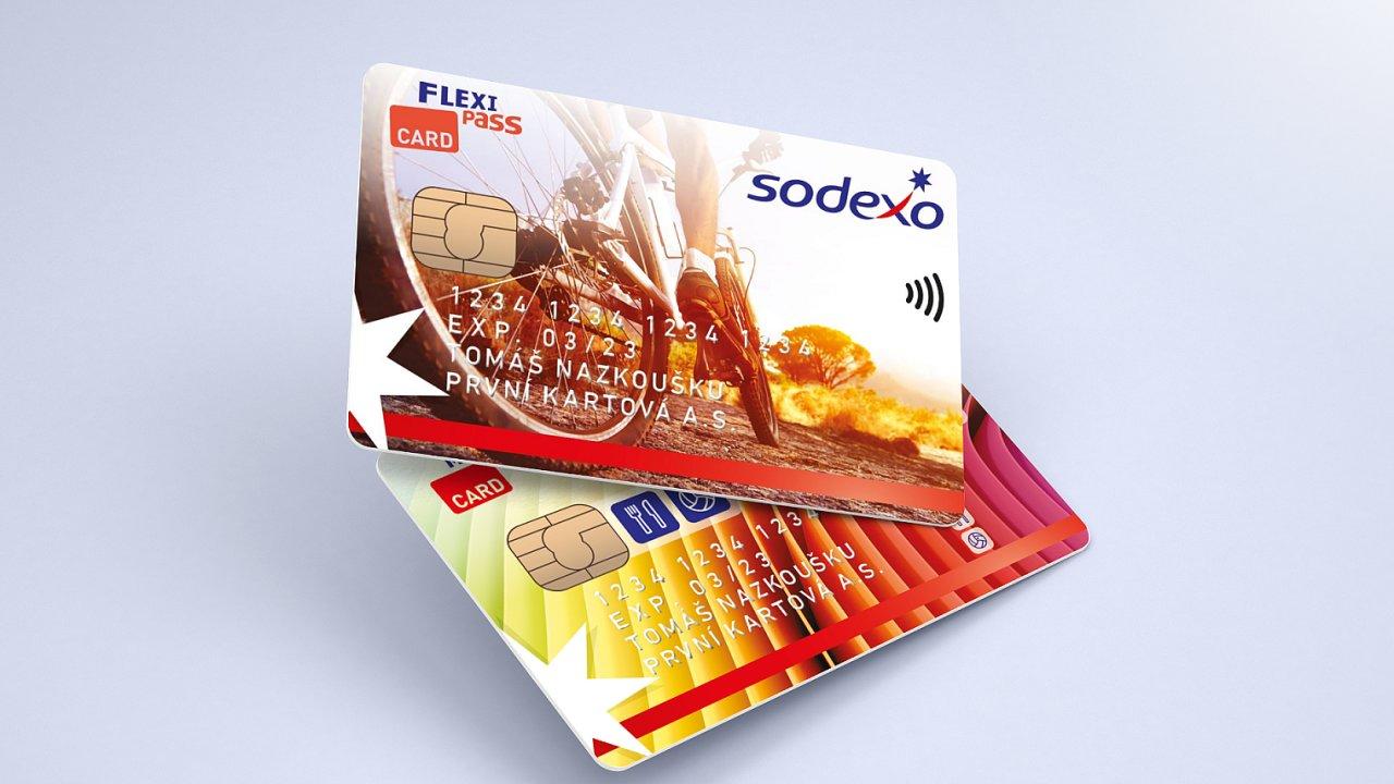 Platnost se prodlužuje u všech typů papírových volnočasových poukázek a vztahuje se také na body na Flexi Pass Card (ilustrační snímek).