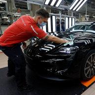 Historický prùlom. Nìmecká burzovní elita nabírá tìžké váhy, ožívají i spekulace o úpisu akcií Porsche