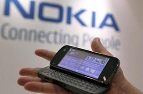 Největší výrobce mobilních telefonů na světě - finská Nokia