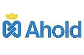 Logo společnosti Ahold, provozovatele řetězců Albert a Hypernova