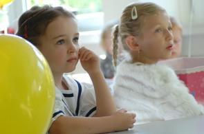 Žáci ve škole