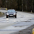 silnice,ilustra�n� foto