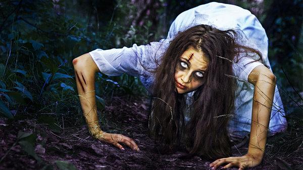 Na Zombie Survival Course se naučíte, jak přežít útok zombies