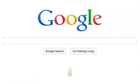 google newtown candle 008