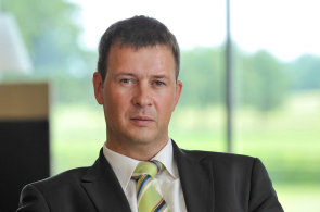 Simon Kaluza, výkonný ředitel SAP pro region CEE