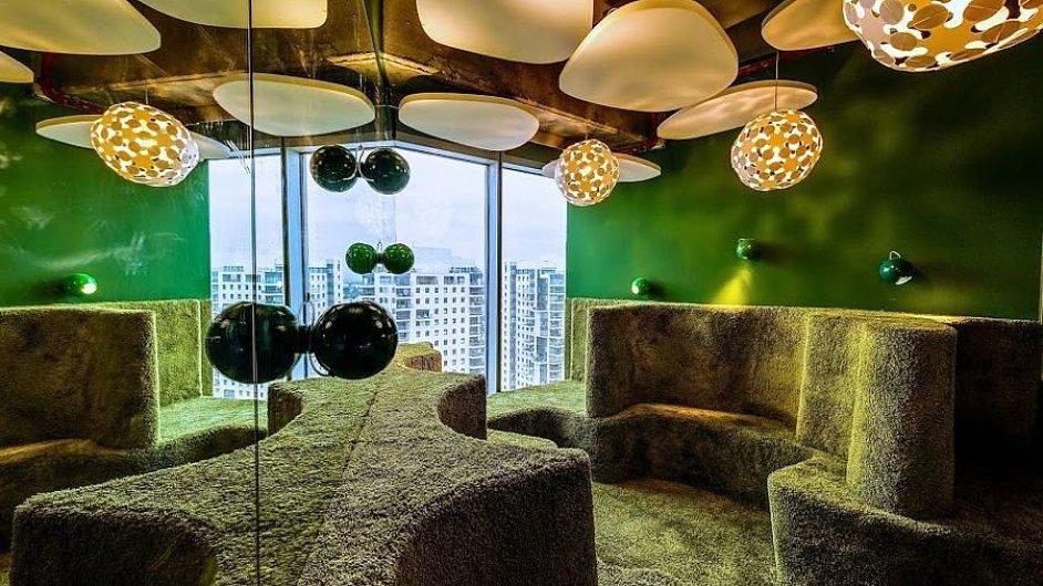 Budova Google v Tel Avivu