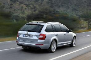 Škoda Auto skončila loni v Evropě jedenáctá mezi značkami, nejvýše v historii