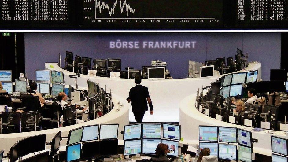 Miliardový úpis akcií
