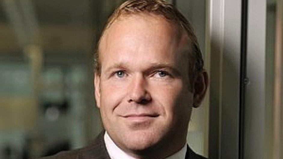 Jan Denemark, generální ředitel společnosti ARBES Technologies