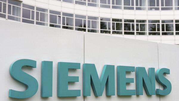 Siemens v Česku provozuje sedm výrobních závodů.