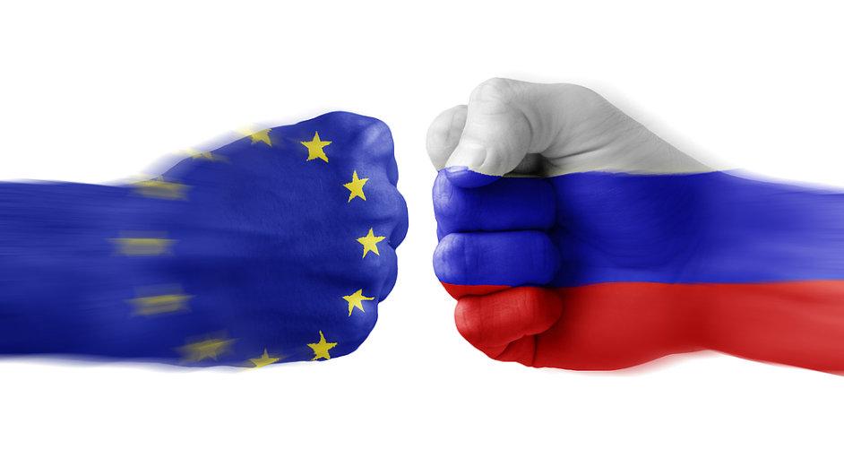 Rusko vyzvalo Evropskou unii ke zrušení sankcí (ilustrační foto)