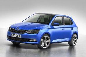 Prodej nových aut v Česku stále roste. Škoda kvůli výměně fabie ztratila