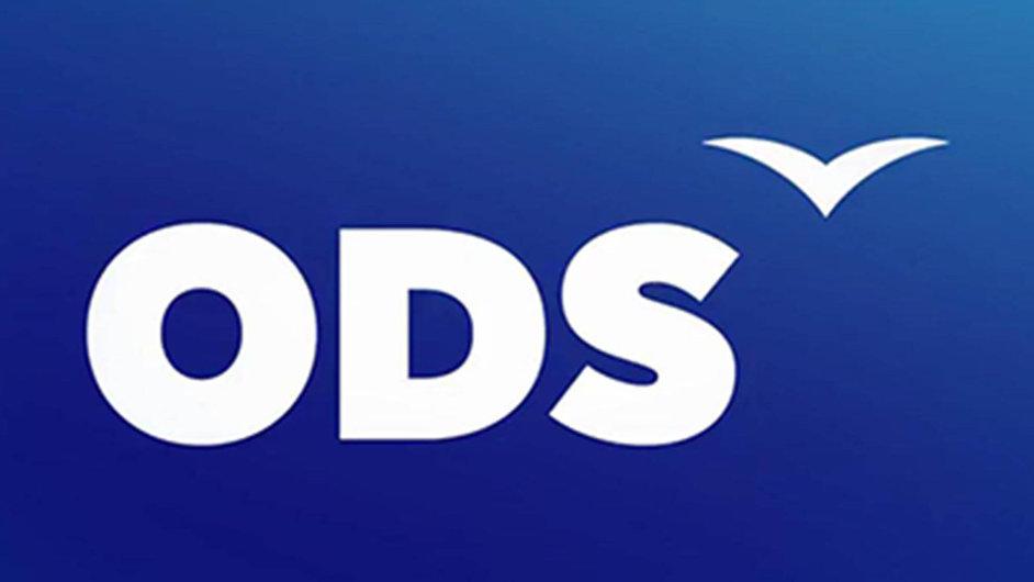 Nové logo ODS