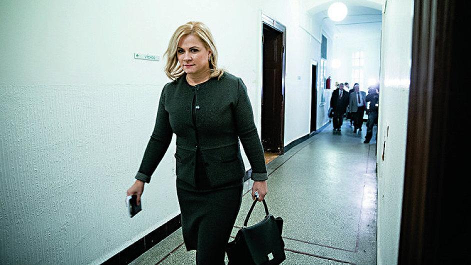 soud s Janou Necasovou 2014