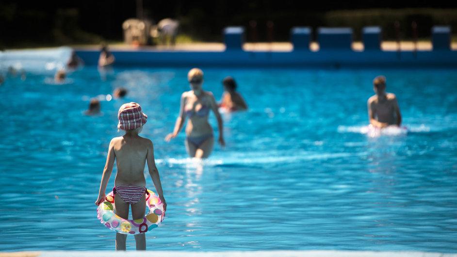 V příštích týdnech přetrvají vedra, ochladí se až koncem července.