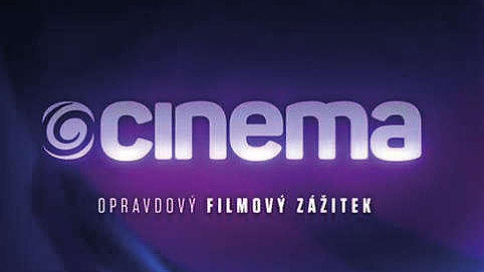 Logo Joj Cinema obsahuje spirálu, kterou dříve využívala v Česku televize Nova.