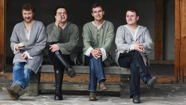 Česká skupina Clarinet Factory letos vystoupí na hudebním veletrhu Womex.