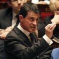 Manuel Valls nemá vítězství ve stranických primárkách zdaleka jisté.