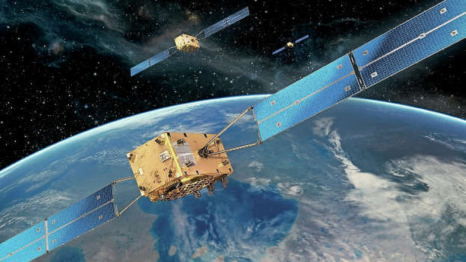 Program Galileo.